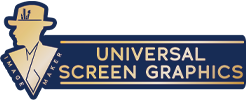 Universal Screen Graphics