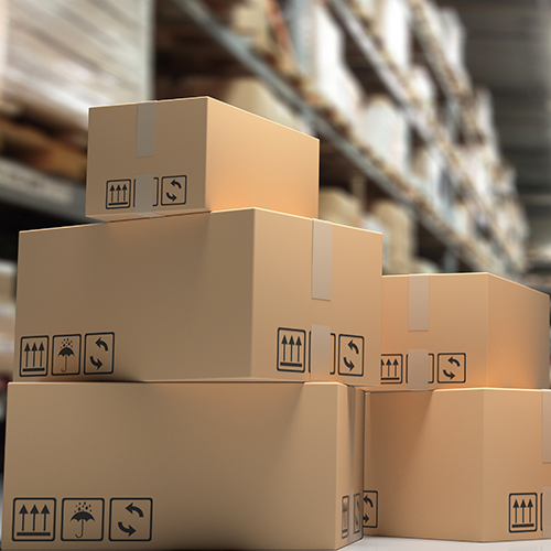 Store Level Shipping Services